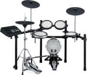 Yamaha DTX720K and DTK760K Electronic Drum Set Review