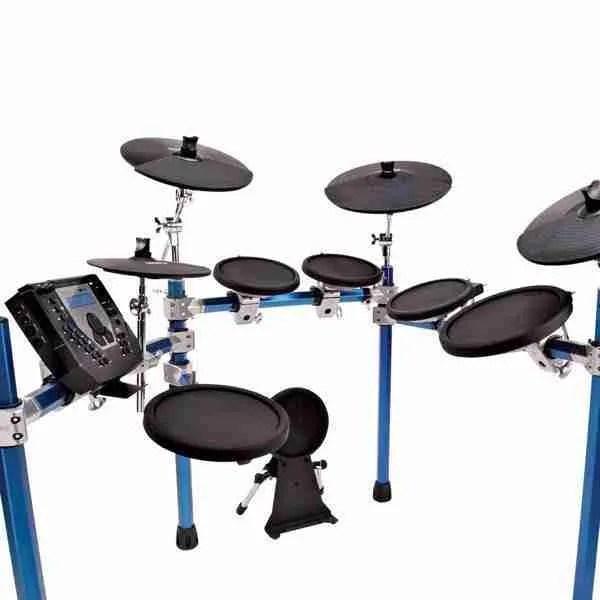 Simmons SD1000 drum kit