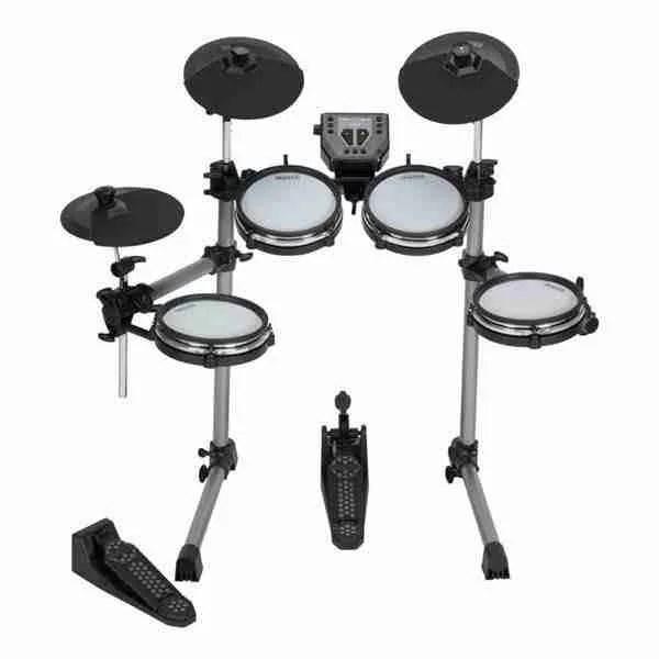 Simmons SD350 drum kit