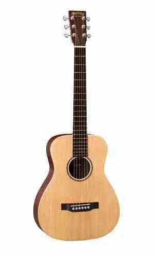 Little Martin LX1E acoustic electric guitar