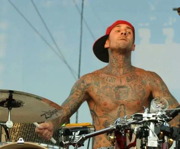The 5 Best Drummers Today