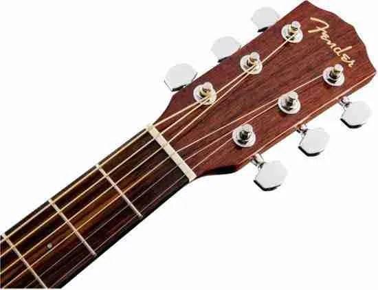 Fender tuners
