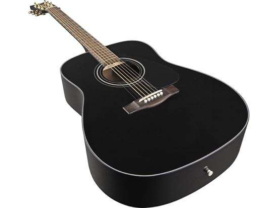 Yamaha F335 Acoustic Guitar: An OK Beginner Guitar