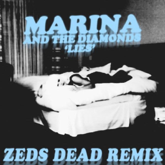 zeds dead re