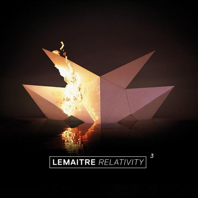Lemaitre-Relativity-3
