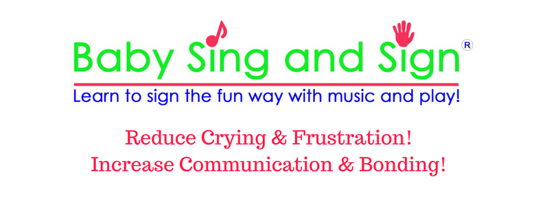 Baby Sing and Sign February 2017