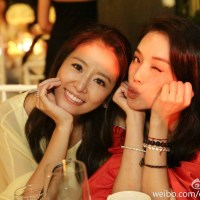 Breaking News: Pre-Wedding Photos of Wallace Huo and Ruby Lin