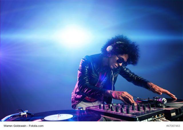 Gospel DJ