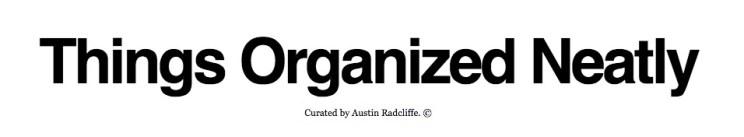 things-organized-neatly