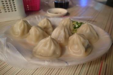 Happy happy baos waitin to be eaten