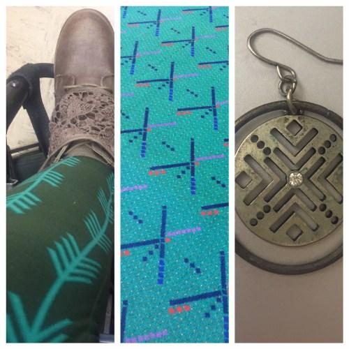 PDX carpet clothes