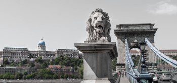 The Unknown Beauty of Budapest, Hungary