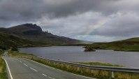 Rainbow Near Portee