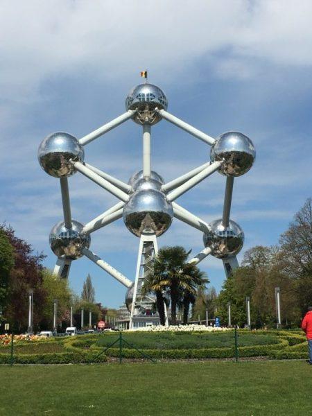 Bon plan Bruxelles