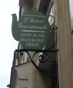 salon heure gourmande saint germain