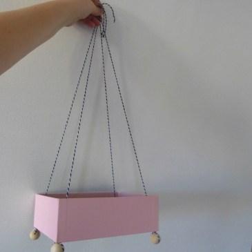 DIY rangement SDB- recycler ses box beauté