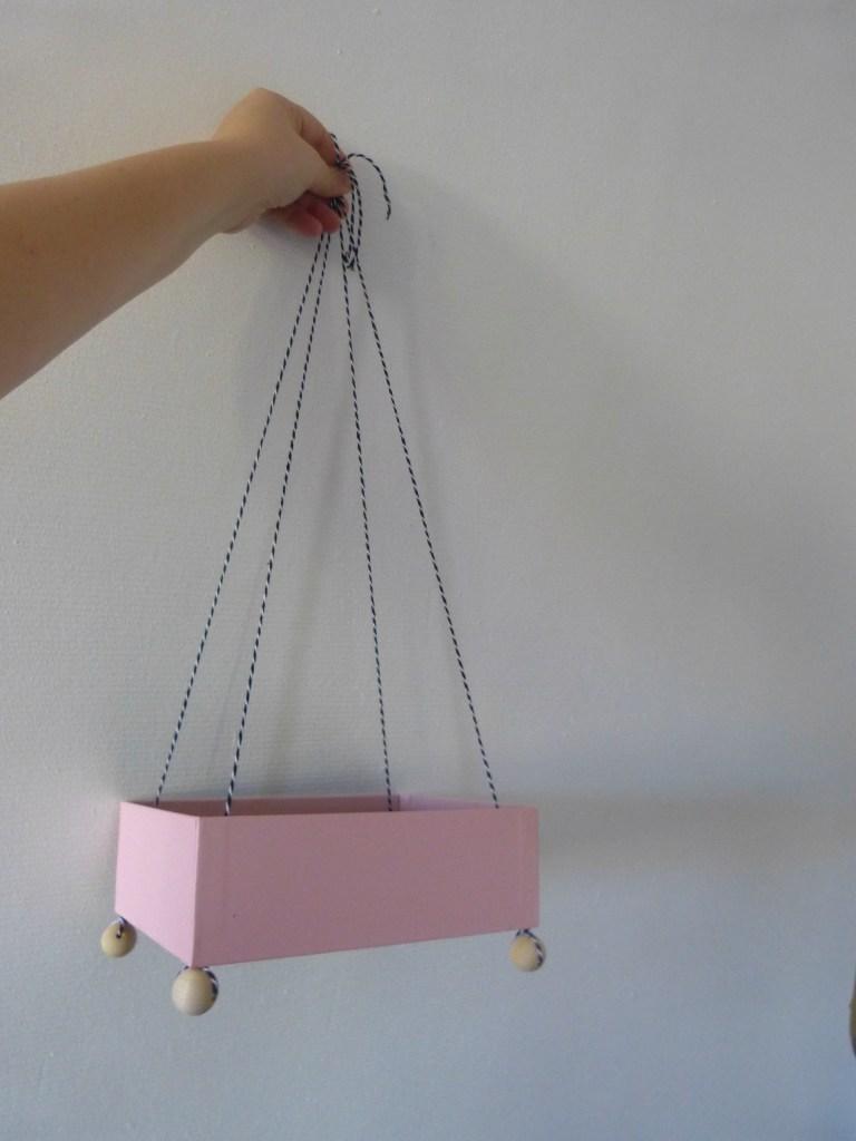 RECYCLER BOX