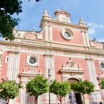 Hola Séville! Carnet de voyage de la belle andalouse