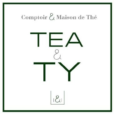 {Adresse} Tea & Ty: Maison Bretonne