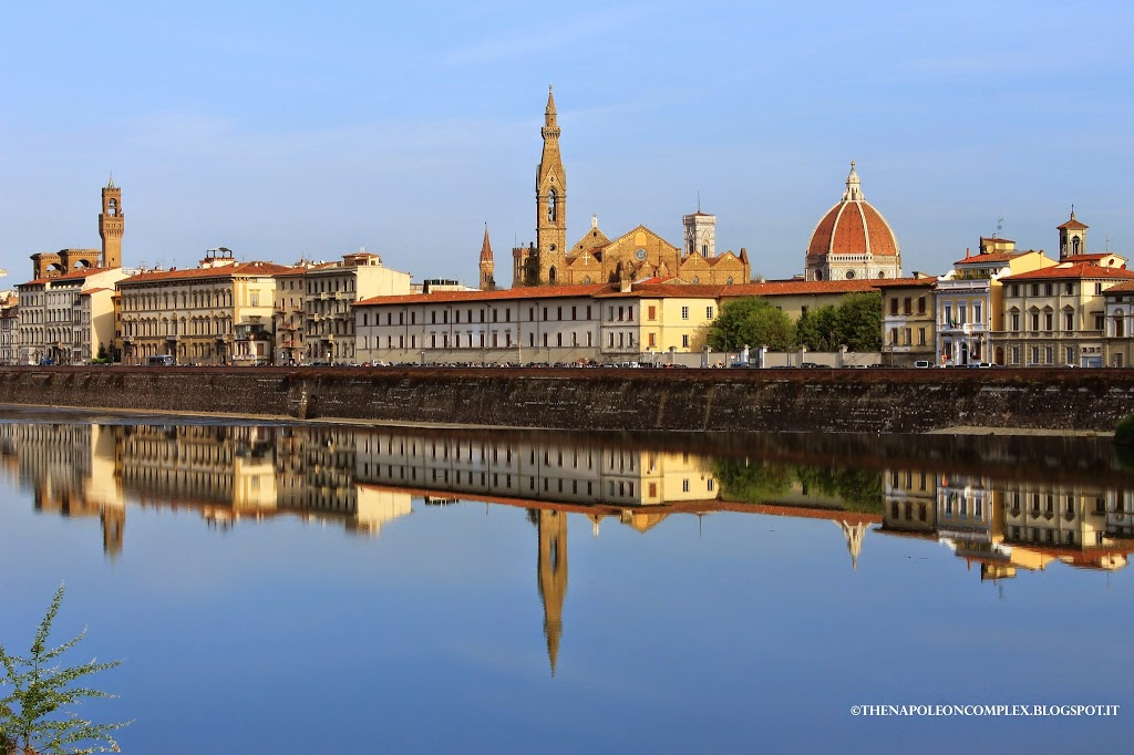 Visiting Florence (Lessons Learned & Some Do's and Don'ts)
