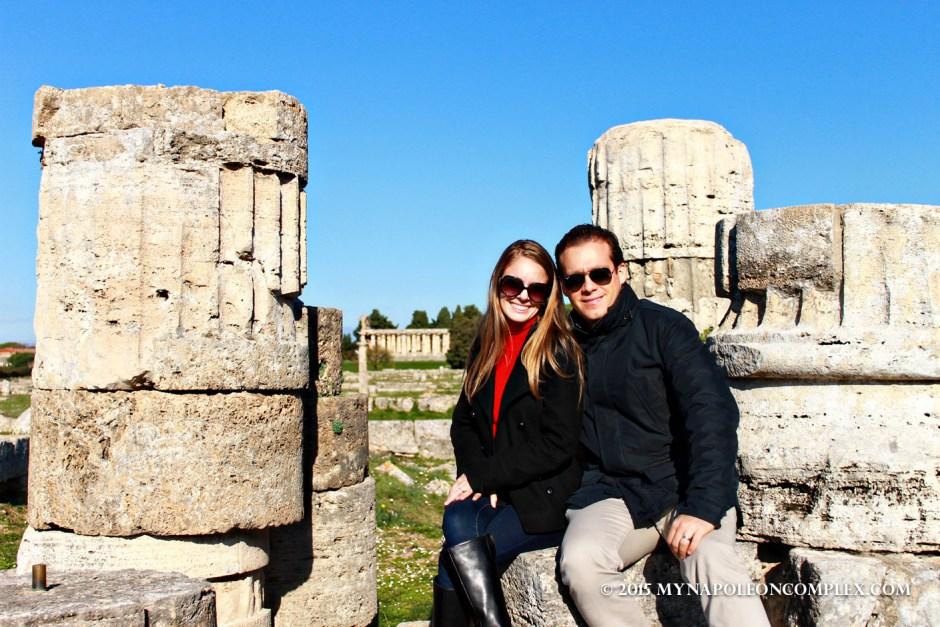 Picture of Paestum, Italy