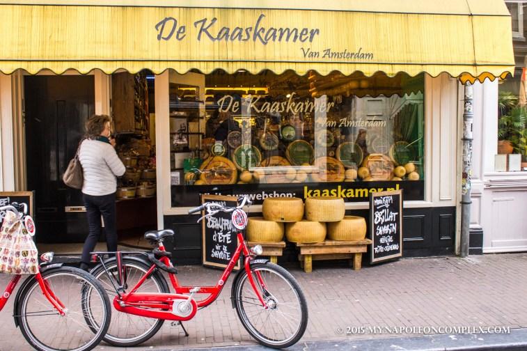 Picture of De Kaaskamer, Amsterdam