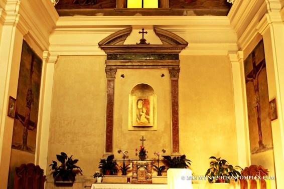 St. Cecilia & Quo Vadis-03