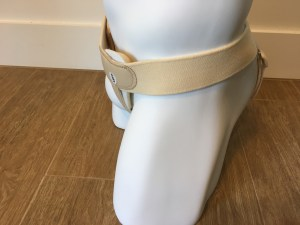 Neo G Hernia Belt Side View