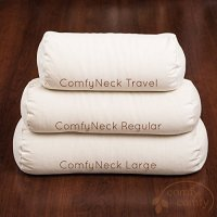 How Buckwheat Neck Pillow Help You Sleep Better At Night?