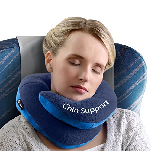 10 Best Travel Neck Pillows for Long Flights Or Airplanes
