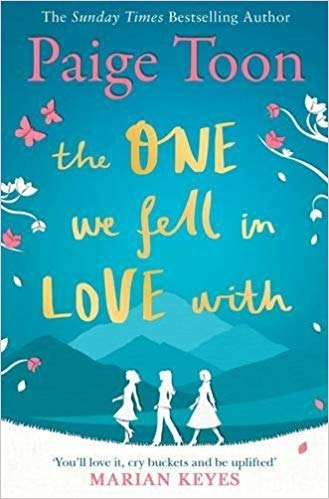 The one we fell in love with book cover
