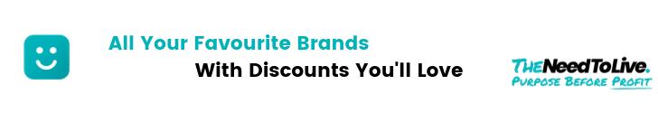 Deals Offers Discounts