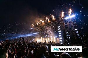 MyNeedToLive Concert