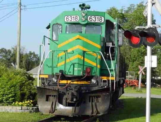 Southern Railway Engine