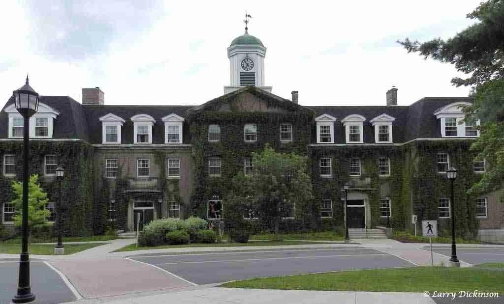 Lady Beaverbrook Residence