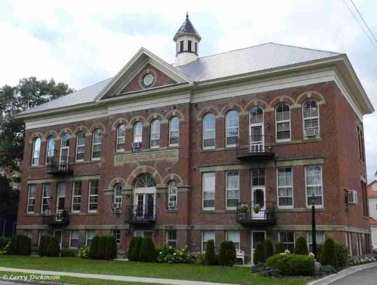 st. dunstan's school