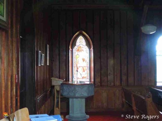 Saint James Church Jemseg 003
