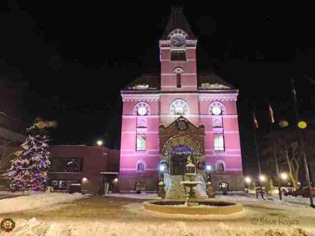 City Hall 05
