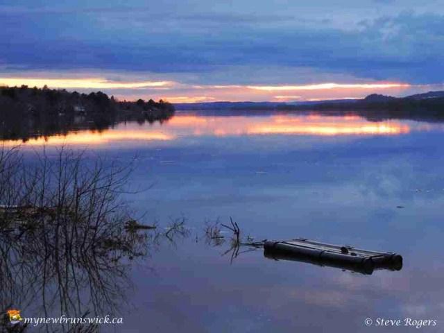 sunset Delta 046