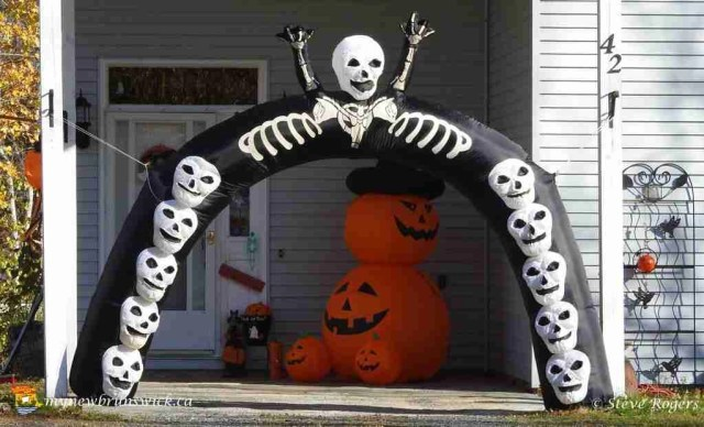 Halloween 1069