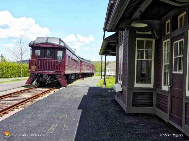 Shogomoc Train Station NB 0284