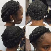 cool twist braids hairstyles