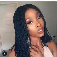 60 Cool Twist Braids Hairstyles to Try
