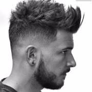 faux hawk hairstyle ideas