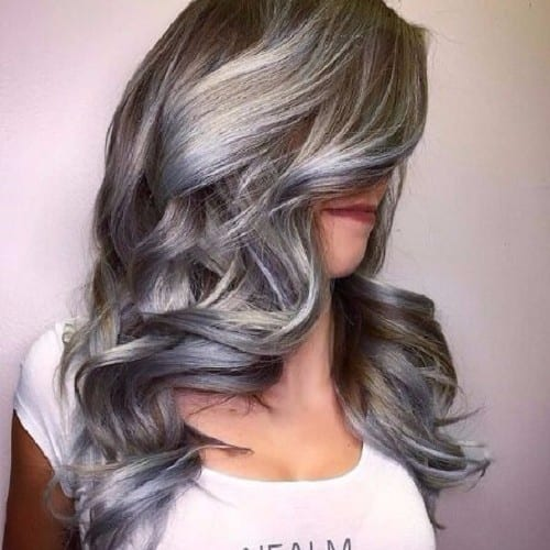 50 Ash Blonde Hair Ideas For All Hair Lengths