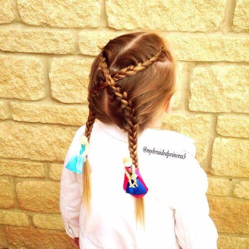 x-braided hairstyle