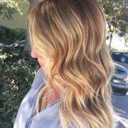 dirty blonde hair ideas