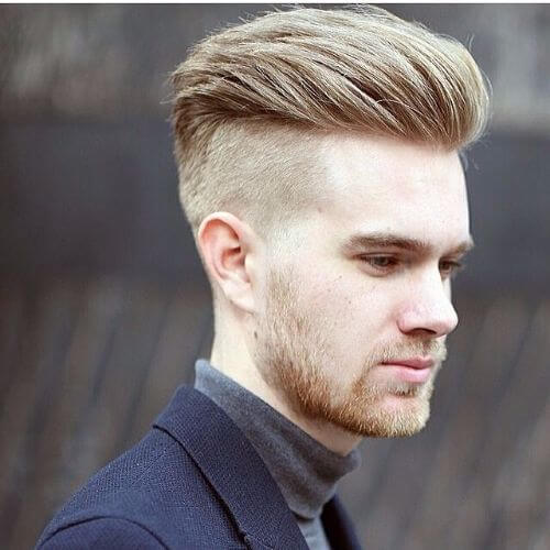 Mens Hairstyles For Mild Skinny Hair