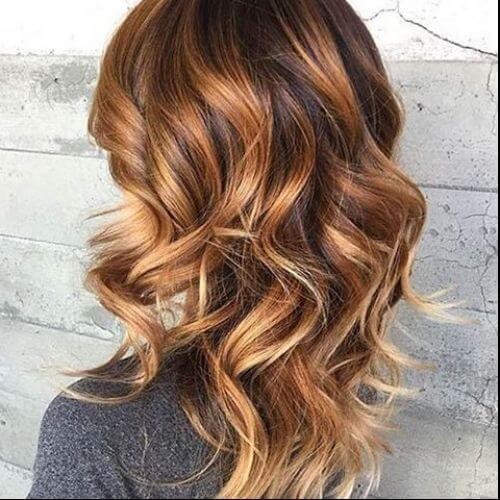 80 Caramel Hair Color Ideas For All Hair Types