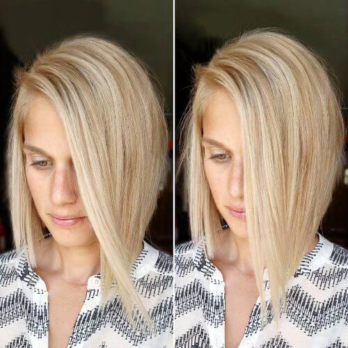 light blonde caramel hair